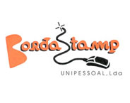 Borda Stamp