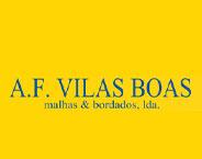 A. F. Vilas Boas