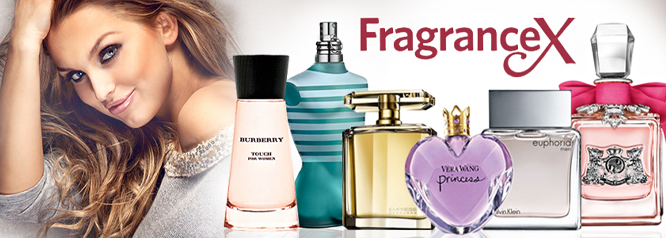 At FragranceX
