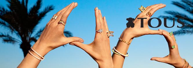 Tous Jewelry