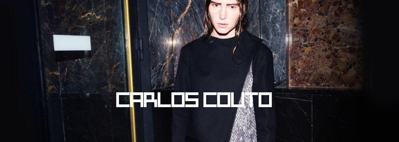 Carlos Couto Collection  Spring/Summer 2015