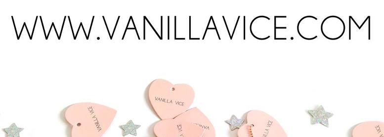 Vanilla Vice