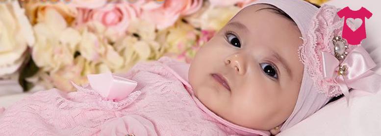Loja moda bebê